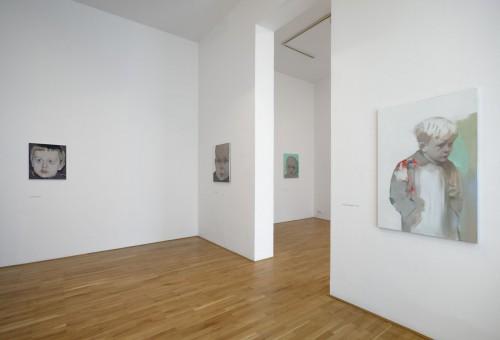Výstava | Jan Merta – Stockhausenova symfonie | 31. 3. –  1. 5. 2010 | (5.12. 17 06:24:40)