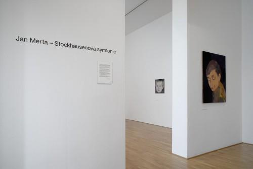 Výstava | Jan Merta – Stockhausenova symfonie | 31. 3. –  1. 5. 2010 | (5.12. 17 06:24:34)