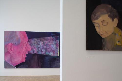 Výstava | Jan Merta – Stockhausenova symfonie | 31. 3. –  1. 5. 2010 | (5.12. 17 06:24:33)