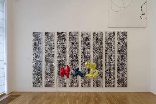 Exhibition |z.s.ninety (extremes) |24. 1. – 27. 3. 2010