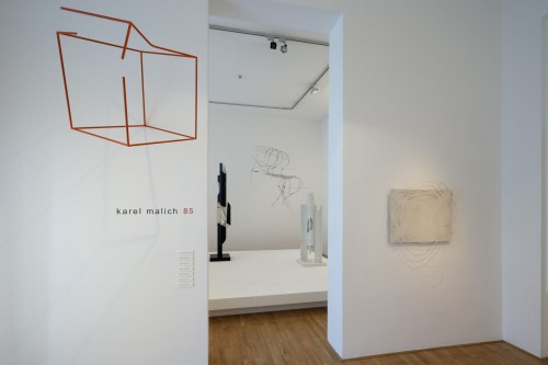 Exhibition | Karel Malich at 85 | 25. 11. 2009 –  16. 1. 2010 | (5.12. 17 06:30:03)