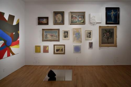 Výstava | Vítejte v krásné společnosti | 22. 11. –  24. 12. 2009 | (12.1. 20 11:54:27)