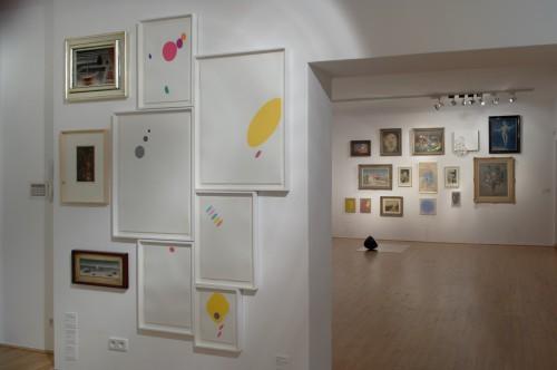 Výstava | Vítejte v krásné společnosti | 22. 11. –  24. 12. 2009 | (12.1. 20 11:54:21)