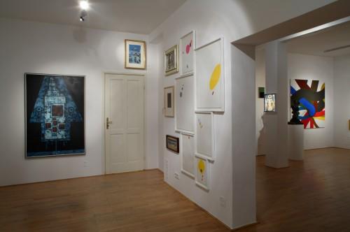Výstava | Vítejte v krásné společnosti | 22. 11. –  24. 12. 2009 | (12.1. 20 11:54:18)