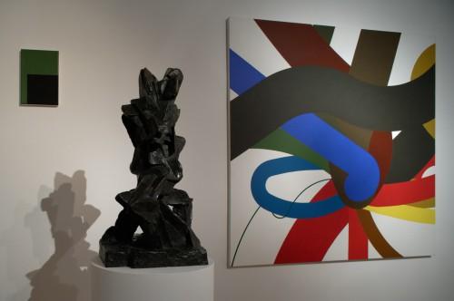 Výstava | Vítejte v krásné společnosti | 22. 11. –  24. 12. 2009 | (12.1. 20 11:54:14)