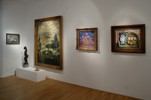 Výstava | Vítejte v krásné společnosti | 22. 11. –  24. 12. 2009 | (12.1. 20 11:54:30)