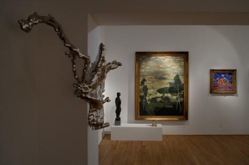 Výstava | Vítejte v krásné společnosti | 22. 11. –  24. 12. 2009 | (12.1. 20 11:54:20)
