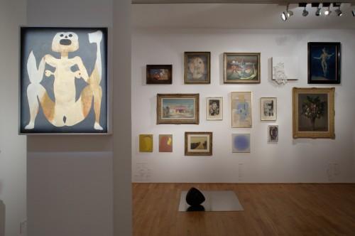 Výstava | Vítejte v krásné společnosti | 22. 11. –  24. 12. 2009 | (12.1. 20 11:54:13)