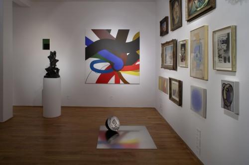 Výstava | Vítejte v krásné společnosti | 22. 11. –  24. 12. 2009 | (12.1. 20 11:54:23)