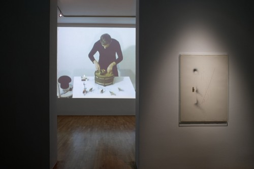 Výstava | Emil Filla a Milan Grygar (5.12. 17 06:36:34)