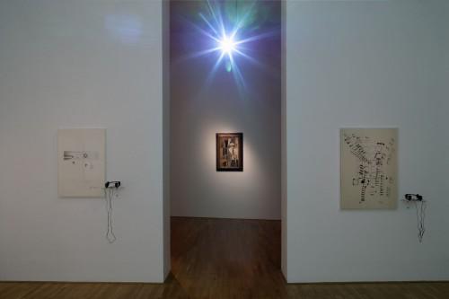 Výstava | Emil Filla a Milan Grygar (5.12. 17 06:36:33)