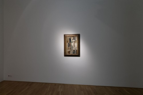 Výstava | Emil Filla a Milan Grygar (5.12. 17 06:36:36)