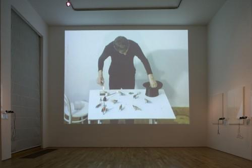 Výstava | Emil Filla a Milan Grygar (5.12. 17 06:36:32)