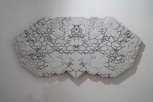 Výstava | Federico Díaz — ADHEZE Manuál pro přežití Kapitola 1.1 (5.12. 17 06:40:15)