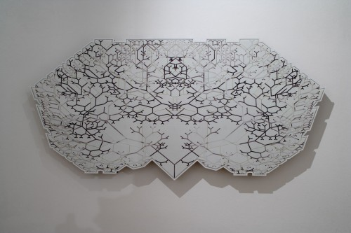 Výstava | Federico Díaz – ADHEZE | 4. 9. –  3. 10. 2009 | (5.12. 17 06:40:15)