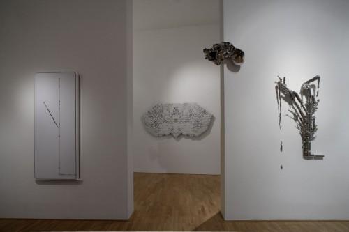 Výstava | Federico Díaz — ADHEZE Manuál pro přežití Kapitola 1.1 (5.12. 17 06:40:06)