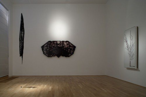 Výstava | Federico Díaz — ADHEZE Manuál pro přežití Kapitola 1.1 (5.12. 17 06:40:05)