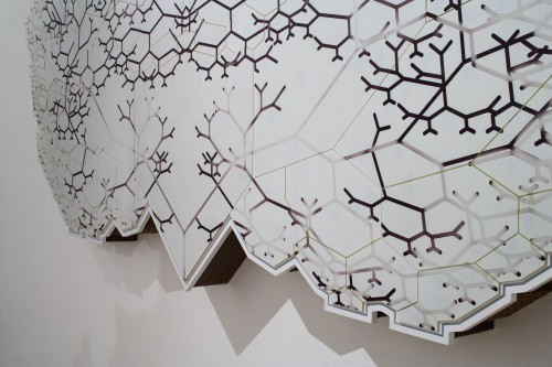 Výstava | Federico Díaz – ADHEZE | 4. 9. –  3. 10. 2009 | (5.12. 17 06:40:13)