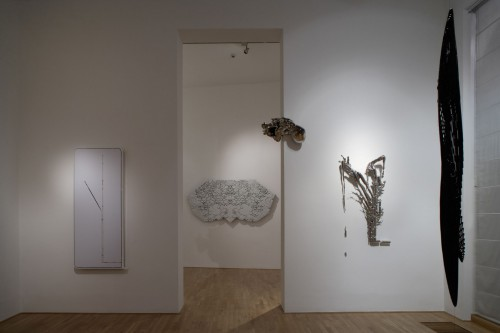 Výstava | Federico Díaz — ADHEZE Manuál pro přežití Kapitola 1.1 (5.12. 17 06:40:12)