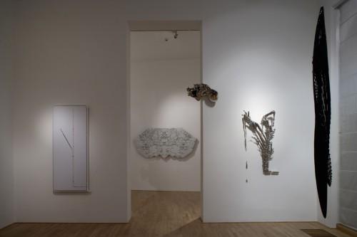 Výstava | Federico Díaz – ADHEZE | 4. 9. –  3. 10. 2009 | (5.12. 17 06:40:12)