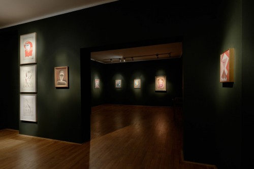 Exhibition | Josef Čapek: An Exhibition of a Legend of the Twentieth Century | 13. 6. –  6. 7. 2009 | (5.12. 17 06:46:54)