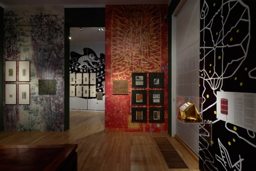 Výstava | Zdeněk Sklenář – Zpěvy staré Číny | 29. 5. –  31. 8. 2009 | (5.12. 17 06:49:41)
