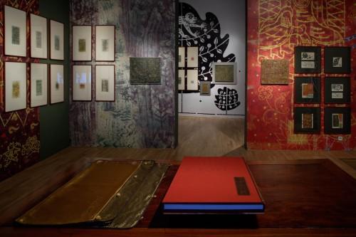 Výstava | Zdeněk Sklenář – Zpěvy staré Číny | 29. 5. –  31. 8. 2009 | (5.12. 17 06:49:49)