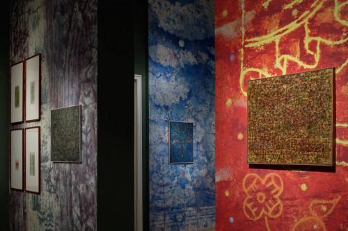 Výstava | Zdeněk Sklenář – Zpěvy staré Číny | 29. 5. –  31. 8. 2009 | (5.12. 17 06:49:47)