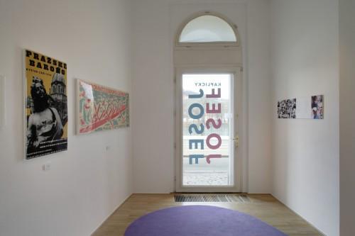 Exhibition   Josef and Josef Kaplicky   19. 3. –  2. 5. 2009   (5.12. 17 06:54:28)