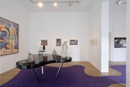 Exhibition   Josef and Josef Kaplicky   19. 3. –  2. 5. 2009   (5.12. 17 06:54:27)