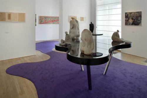 Exhibition   Josef and Josef Kaplicky   19. 3. –  2. 5. 2009   (5.12. 17 06:54:23)