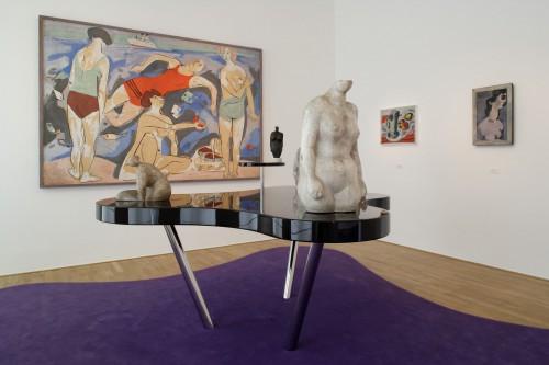 Exhibition   Josef and Josef Kaplicky   19. 3. –  2. 5. 2009   (5.12. 17 06:54:29)