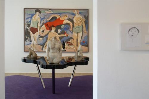 Exhibition   Josef and Josef Kaplicky   19. 3. –  2. 5. 2009   (5.12. 17 06:54:26)