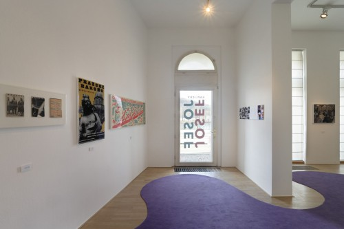 Exhibition   Josef and Josef Kaplicky   19. 3. –  2. 5. 2009   (5.12. 17 06:54:24)