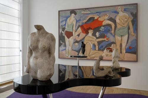 Exhibition   Josef and Josef Kaplicky   19. 3. –  2. 5. 2009   (5.12. 17 06:54:20)