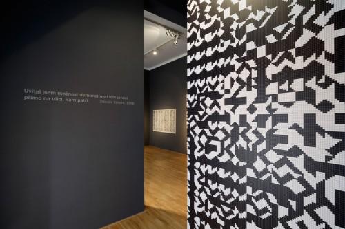 Exhibition | Zdeněk Sýkora — Letná XL | 4. 2. –  14. 3. 2009 | (5.12. 17 06:59:55)