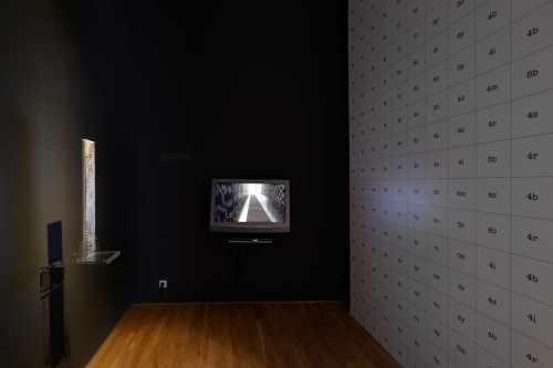 Výstava | Zdeněk Sýkora — Letná XL (5.12. 17 06:59:48)