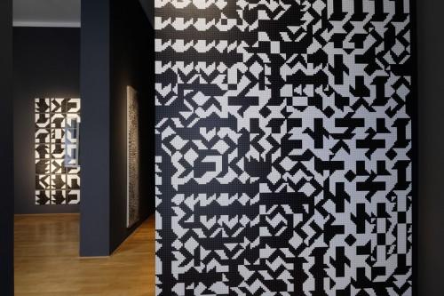 Exhibition | Zdeněk Sýkora — Letná XL | 4. 2. –  14. 3. 2009 | (5.12. 17 06:59:53)