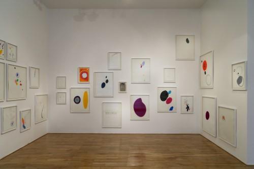 Výstava | Karel Malich — Tonutí v kráse (5.12. 17 07:02:51)