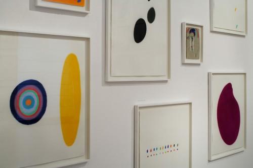 Výstava | Karel Malich — Tonutí v kráse (5.12. 17 07:02:48)