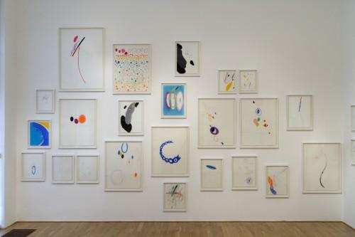 Výstava | Karel Malich — Tonutí v kráse (5.12. 17 07:02:47)