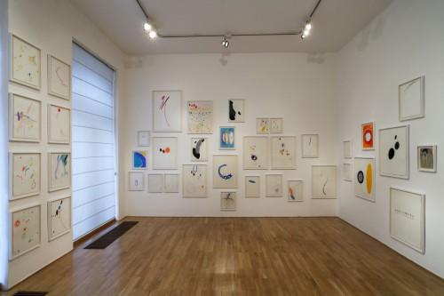 Výstava | Karel Malich — Tonutí v kráse (5.12. 17 07:02:46)