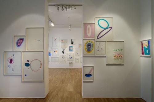 Výstava | Karel Malich — Tonutí v kráse (5.12. 17 07:02:38)