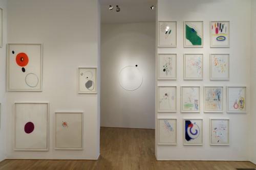Výstava | Karel Malich — Tonutí v kráse (5.12. 17 07:02:44)