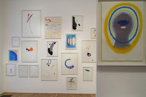 Výstava | Karel Malich — Tonutí v kráse (5.12. 17 07:02:52)
