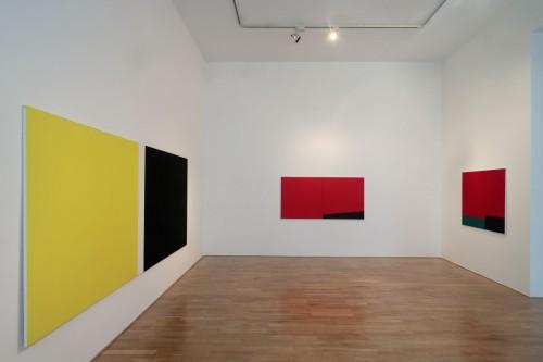 Výstava | Milan Grygar – Antifony | 22. 10. –  15. 11. 2008 | (5.12. 17 07:08:25)