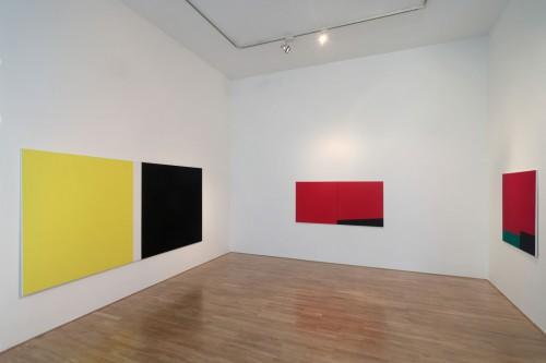 Výstava | Milan Grygar – Antifony | 22. 10. –  15. 11. 2008 | (5.12. 17 07:08:27)