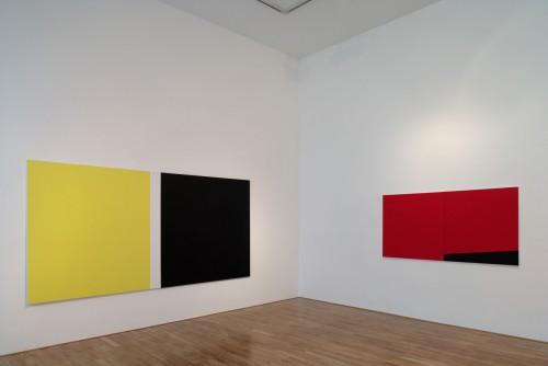 Výstava | Milan Grygar – Antifony | 22. 10. –  15. 11. 2008 | (5.12. 17 07:08:23)