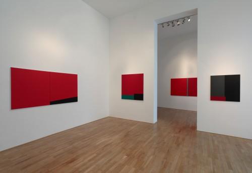 Výstava | Milan Grygar – Antifony | 22. 10. –  15. 11. 2008 | (5.12. 17 07:08:26)