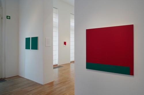 Výstava | Milan Grygar – Antifony | 22. 10. –  15. 11. 2008 | (5.12. 17 07:08:30)